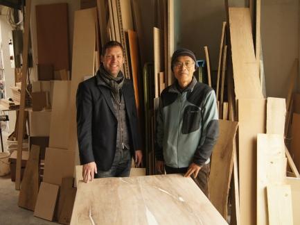 RaidingFoundation » STORKHOUSE Wooden Bowl Designs